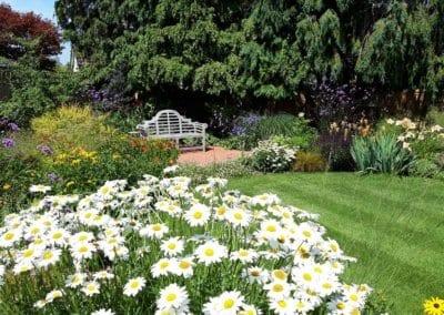 Plantlover's Garden in Bookham