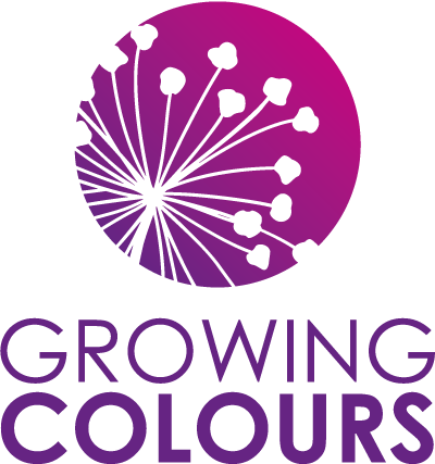 Growing Colours - the fine art of gardening